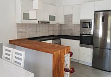Semi detached houses for sale in central Kyrenia, North Cyprus - 11
