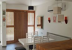 Semi detached houses for sale in central Kyrenia, North Cyprus - 12