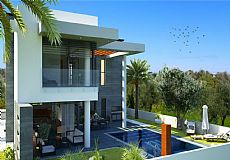 Luxury villa for sale in North Cyprus in the heart of the city of Kyrenia - 3