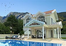 Stunning 4 bedroom villa for sale in Kyrenia city North Cyprus with breathtaking sea view  - 1