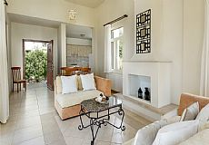 Resale villa for sale in North Cyprus with breathtaking sae view and private pool - 8