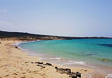 Beach front bungalow and villa for sale with unbeatable view in North Cyprus - 1