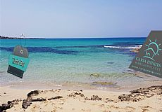 Beach front bungalow and villa for sale with unbeatable view in North Cyprus