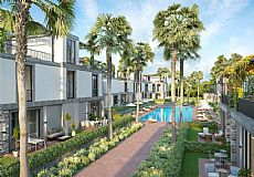 Brand new project right at the heart of Kyrenia city yet walking distance to sea - 7