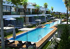 Perfectly located centrum of Kyrenia, 2 bedroom townhouses for sale in Cyprus  - 1