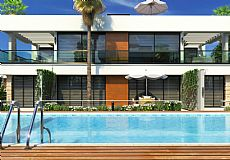 Perfectly located centrum of Kyrenia, 2 bedroom townhouses for sale in Cyprus  - 4