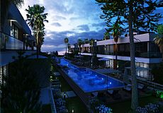 Perfectly located centrum of Kyrenia, 2 bedroom townhouses for sale in Cyprus  - 6