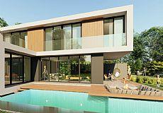 Exclusive 3 Bedroom Villas in Famagusta very close to center - 1