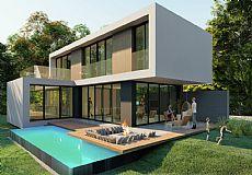 Exclusive 3 Bedroom Villas in Famagusta very close to center