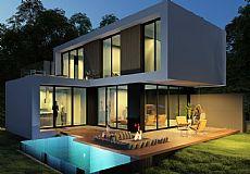 Exclusive 3 Bedroom Villas in Famagusta very close to center - 3