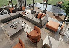 Exclusive 3 Bedroom Villas in Famagusta very close to center - 7