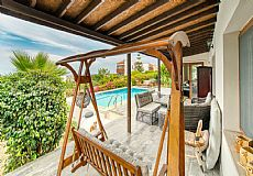 Simply the most luxurious villa with unmatched city and sea view in Kyrenia  - 8