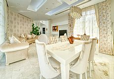 Unique luxurious mansion on the hills of Kyrenia overlooking city and Mediterranean - 8