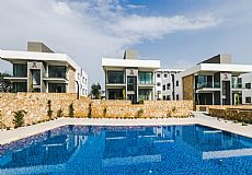 Bellapais apartments at Kyrenia city center with amazing view - 1