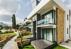 Bellapais apartments at Kyrenia city center with amazing view - 2