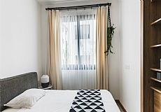 Bellapais apartments at Kyrenia city center with amazing view - 8