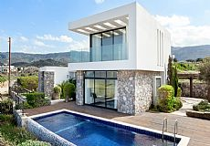Luxury villa within a walking distance to beach for sale in Cyprus - 1