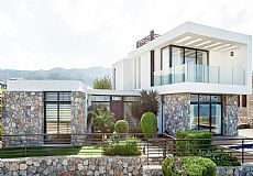 Luxury villa within a walking distance to beach for sale in Cyprus - 2