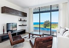 Luxury villa within a walking distance to beach for sale in Cyprus - 4