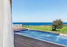 Luxury villa within a walking distance to beach for sale in Cyprus
