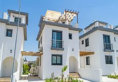 2 bedrooms private house with breathtaking sea and sunset view at Esentepe North Cyprus - 6