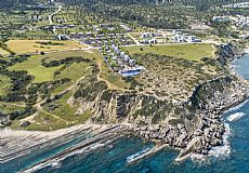 Brand new beach front project in North Cyprus with different types of apartments and villas - 5