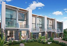 Brand new beach front project in North Cyprus with different types of apartments and villas - 7