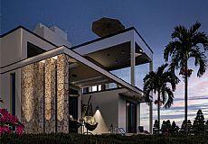 3 bedrooms luxury villa in North Cyprus - 1