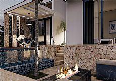 3 bedrooms luxury villa in North Cyprus - 4