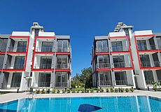 2 bedroom city center apartment for sale in Kyrenia, North Cyprus - 1