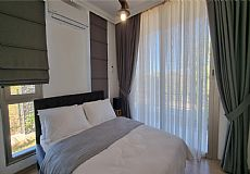 2 bedroom city center apartment for sale in Kyrenia, North Cyprus - 5