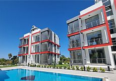 2 bedroom city center apartment for sale in Kyrenia, North Cyprus - 7