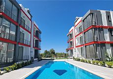 2 bedroom city center apartment for sale in Kyrenia, North Cyprus - 8