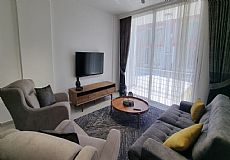 2 bedroom city center apartment for sale in Kyrenia, North Cyprus - 9