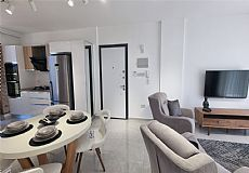 2 bedroom city center apartment for sale in Kyrenia, North Cyprus - 10