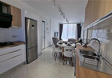 2 bedroom city center apartment for sale in Kyrenia, North Cyprus - 13