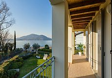 Ample & Prestigious 4 Rooms Residence at Lake Iseo, Italy - 2