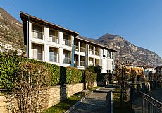 Ample & Prestigious 4 Rooms Residence at Lake Iseo, Italy - 3