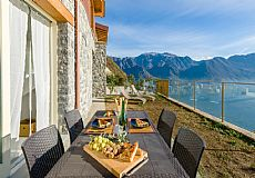 Luxury 2 bedroom apartment for sale at Lake Iseo, Italy - 1