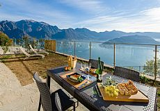 Luxury 2 bedroom apartment for sale at Lake Iseo, Italy - 3