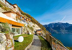 Luxury 2 bedroom apartment for sale at Lake Iseo, Italy - 7