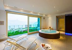 Luxury 2 bedroom apartment for sale at Lake Iseo, Italy - 8