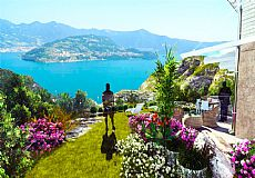 1 & 2 bedroom apartment for sale in Lake Iseo Italy with amazing lake view - 7