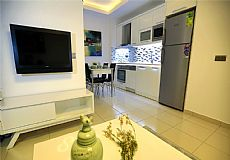 1 Bedroom Sun Palace Apartment for sale in Alanya - 2