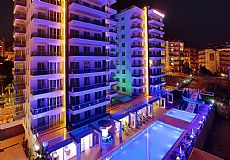 1 Bedroom Sun Palace Apartment for sale in Alanya