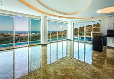 SOLD /// Deluxia Golden Villa for Sale in Kargicak Alanya - 9