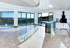 SOLD /// Deluxia Golden Villa for Sale in Kargicak Alanya - 10