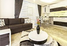 Another World discounted apartment for sale in Cikcilli Alanya - 5