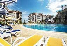 Another World discounted apartment for sale in Cikcilli Alanya - 6