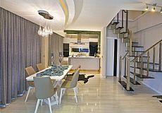 3-roms eksklusiv leilighet till salgs i Alanya - 13